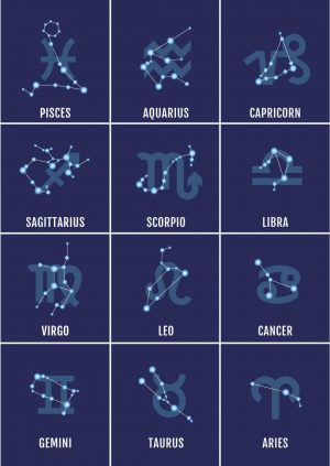 What Does Your Zodiac Sign Tell About You?