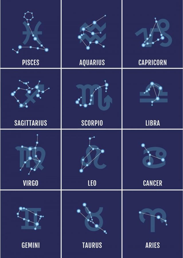 The North Star | What Does Your Zodiac Sign Tell About You?