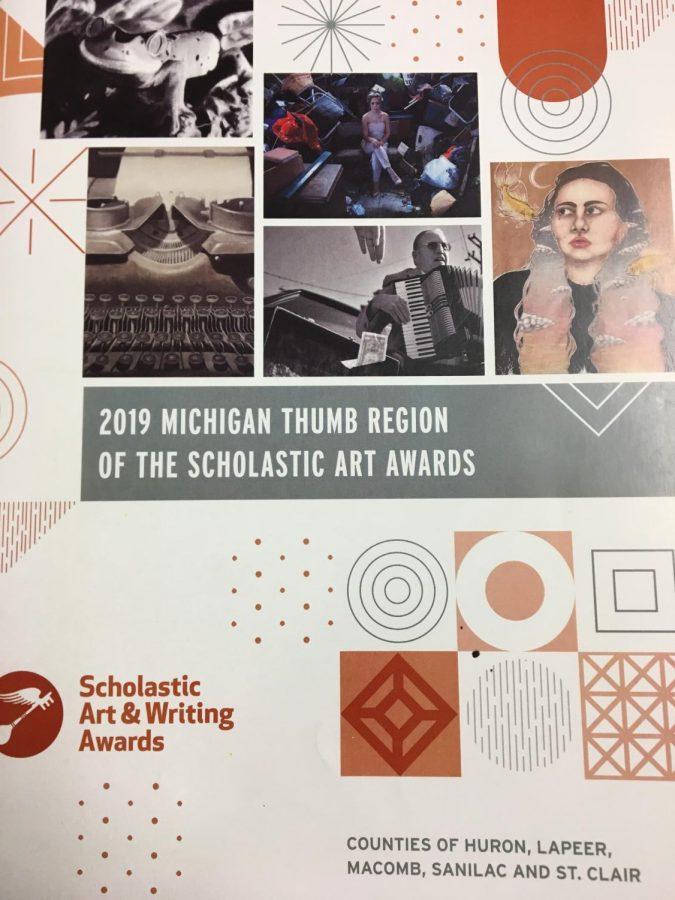 Macomb+Community+College+Art+Award+Night