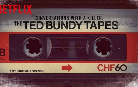 Ted Bundy Files