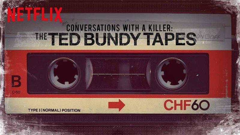 Ted Bundy Files