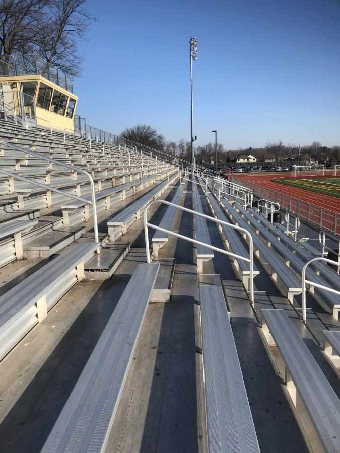 Student Section Bias