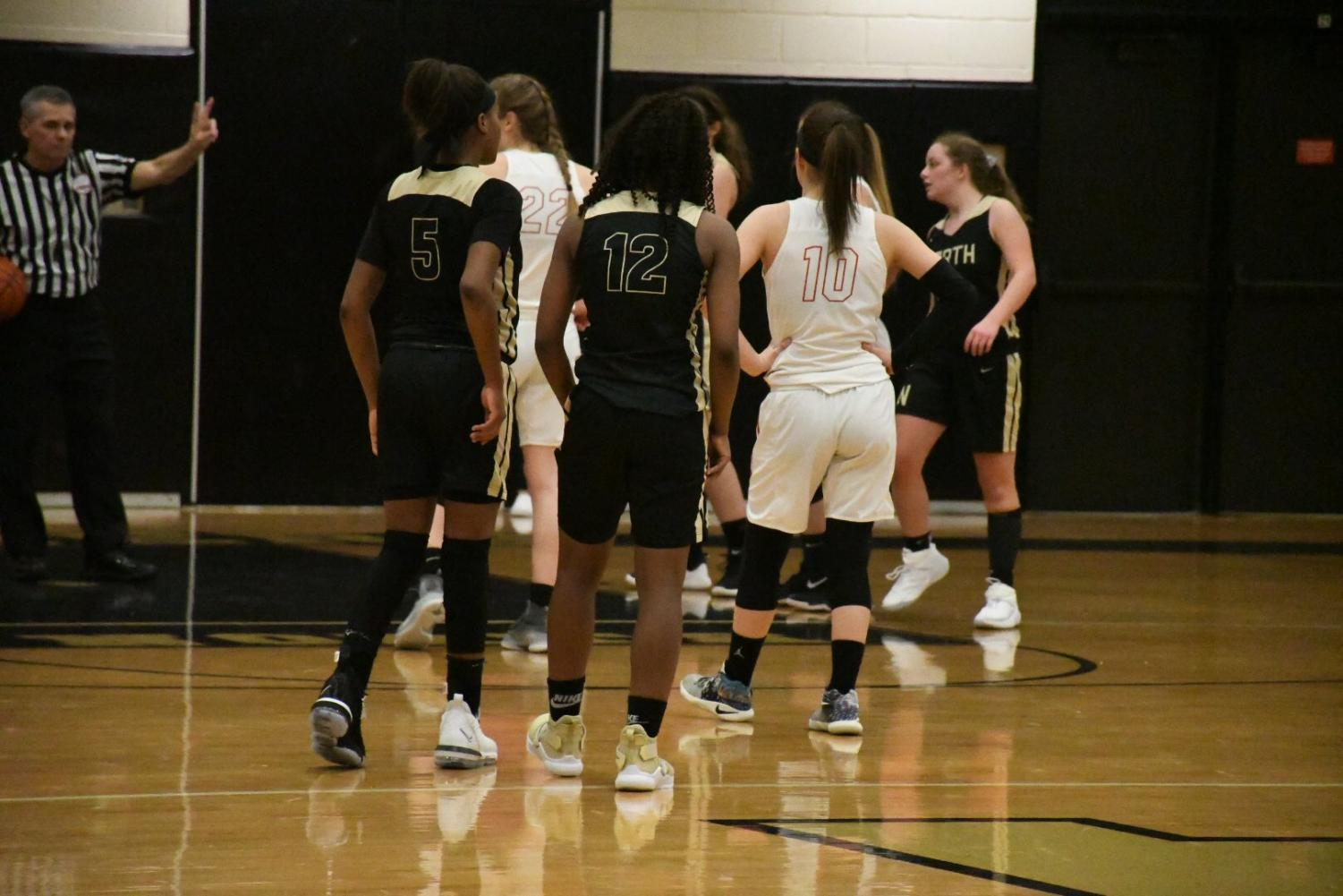 Crusaders Fall Short In Quest For District Title