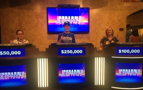 Jeopardy! Host Vows to Continue