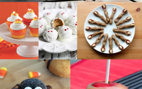 7 Hair-Raising Halloween Treats to Make Your Halloween Party Pop