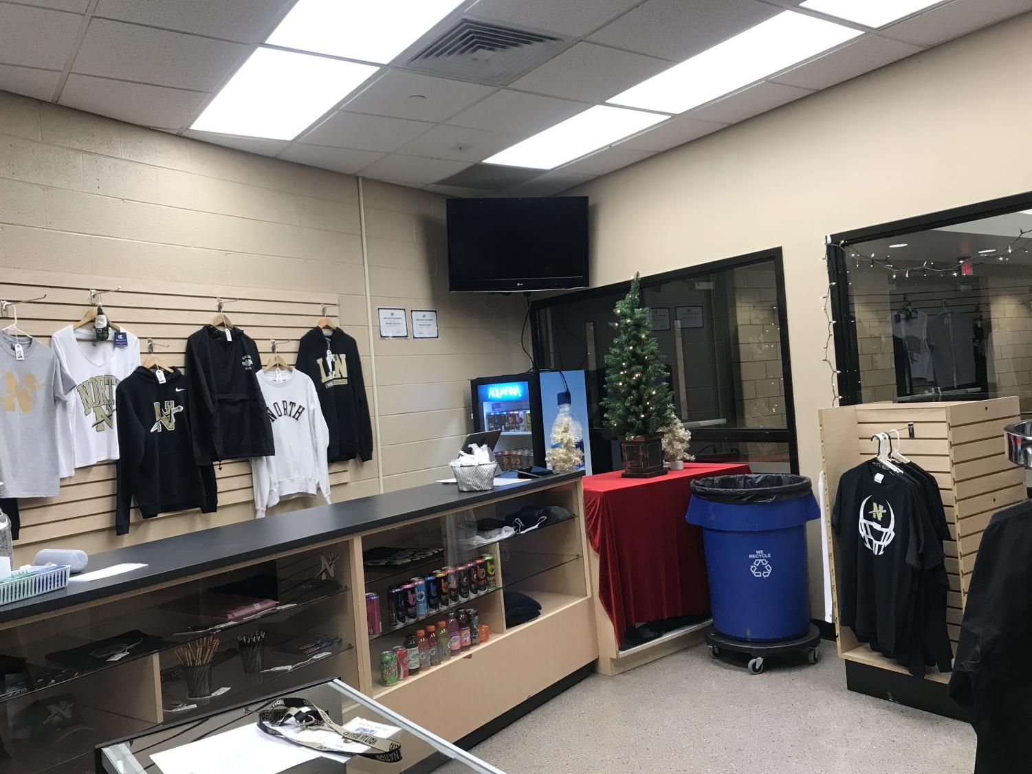 The+New+and+Improved+School+Store