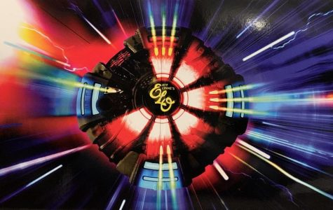 Jeff Lynne's Electric Light Orchestra Returns From Out of Nowhere