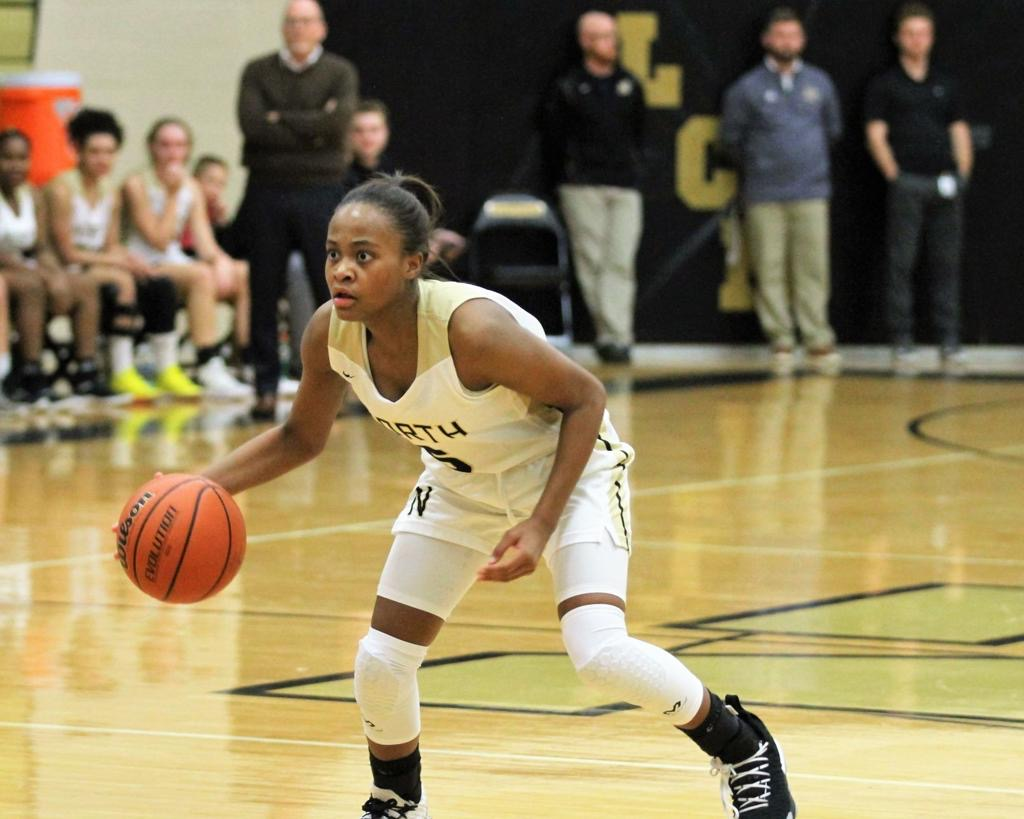 LCN Girls Basketball Player Up for Metro Detroit Player of the Week