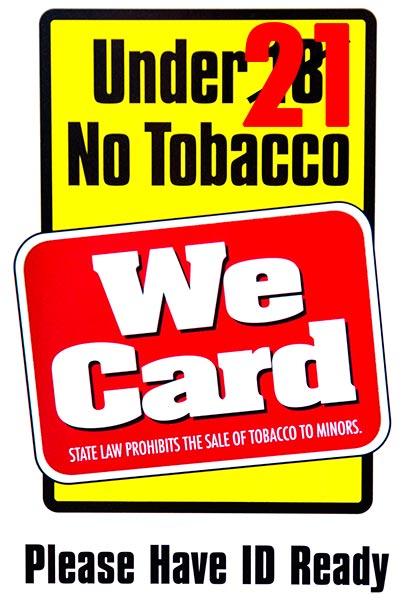 Twenty-One Tobacco