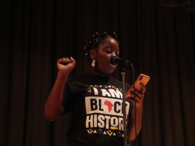 The 2020 Black History Month Celebration