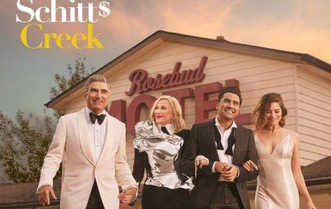 """""""Schitt$ Creek"""": the Final Season"""