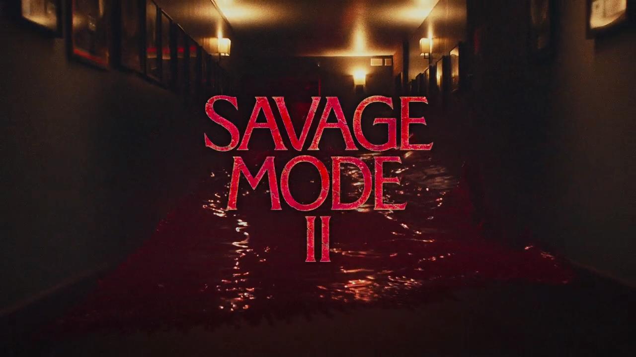 Long Awaited Savage Mode II