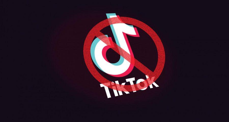 TikTok+Ban