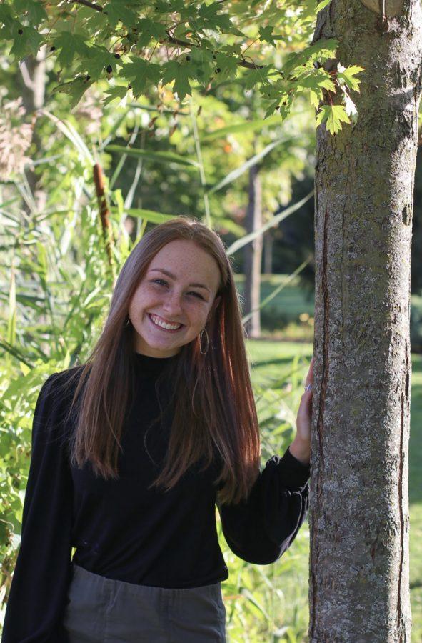 Alyssa Benka