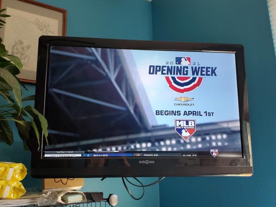 The MLB 2021 season can be viewed on most streaming platforms.