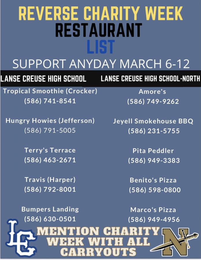 Come get your grub on at one of these amazing restaurants!