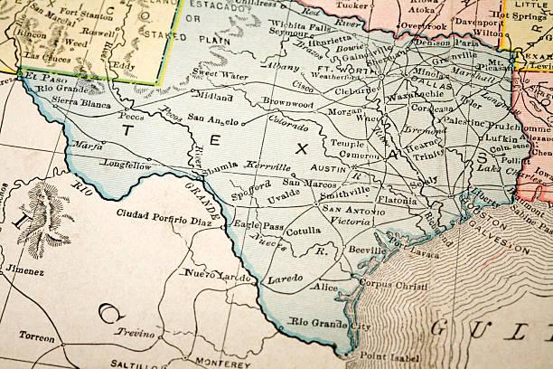Texas Governor Lifts Mask Mandates