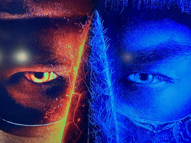 Mortal Kombat is Now available to watch on HBO